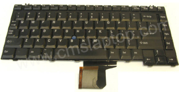 Keyboard Toshiba Tecra TE2000 series