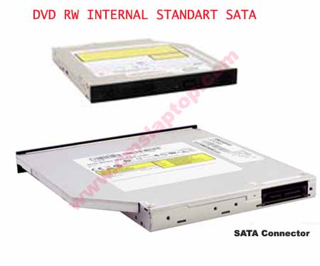 DVD RW SATA