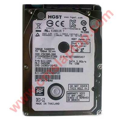 Harddisk 2.5 SATA Hitachi HGST