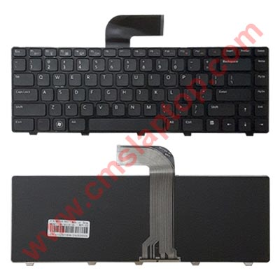 Keyboard Dell Inspiron N4050 Series