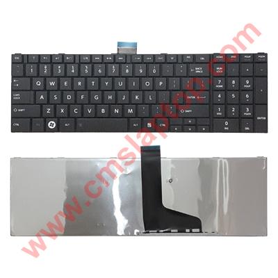Keyboard Toshiba Satellite C850 series