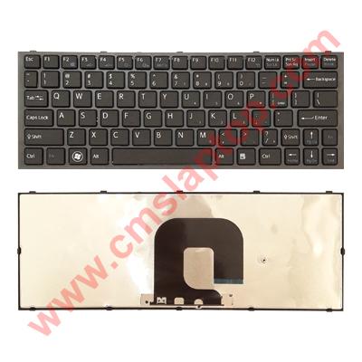 Keyboard Sony YB