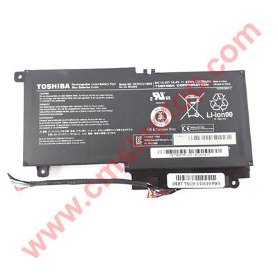 Baterai Toshiba Satellite L40A ORI Series