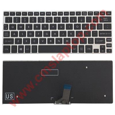 Keyboard Toshiba Satellite NB10 Series
