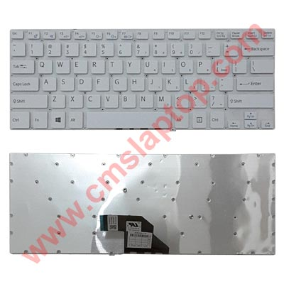 Keyboard Sony SVF-14 Series